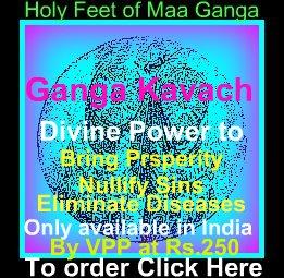 ganga sewak samaj an initiative to create awareness